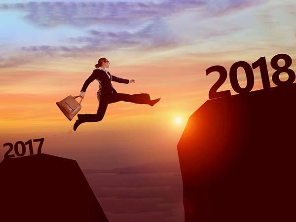 ২০১৮ সালে আপনার কেরিয়ার-এ কতটা উন্নতি হবে, কী বলছে রাশিফল