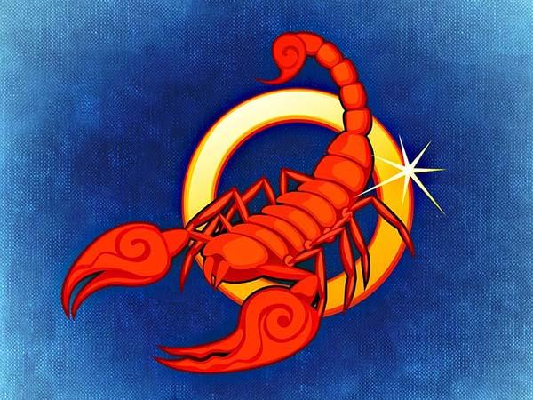 Scorpio Year Horoscope Brishchik Rashi