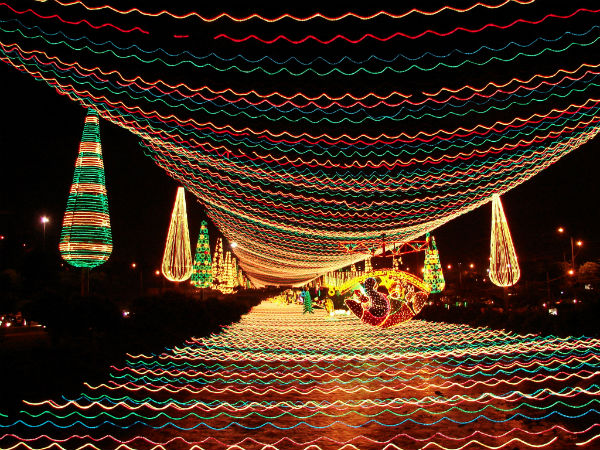 Cochin Carnival Is The Place Be On New Year S Eve