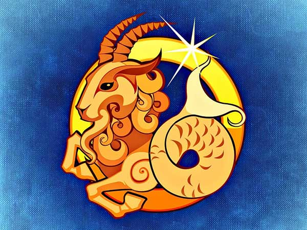 Capricorn Year Horoscope Makar
