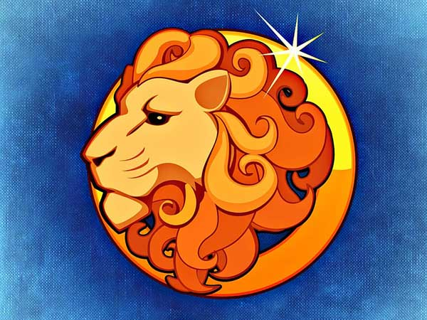 Leo Year Horoscope Singho