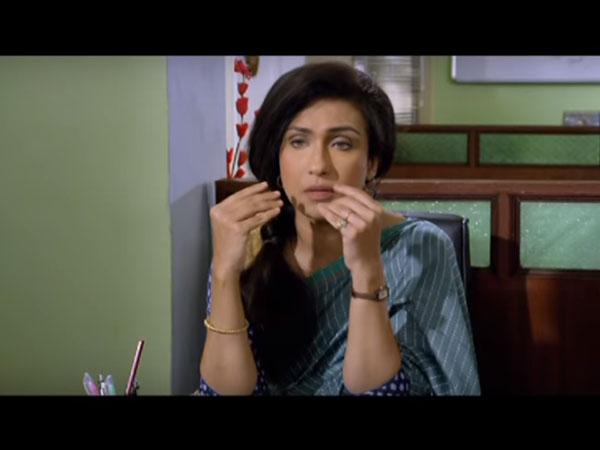 Bhalosbasar Bari Bengali Movie Review