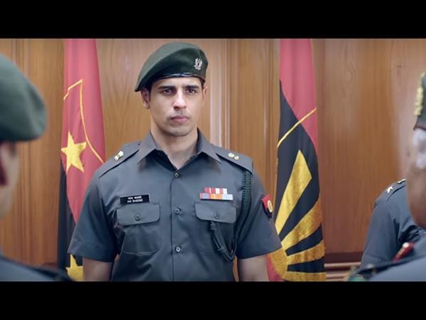 Pakistan Bans Sidharth Malhotra Manoj Bajpayee Starrer Aiyaary