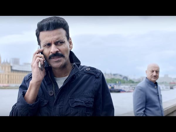 Aiyaary Movie Review Manoj Bajpayee Sidharth Malhotra Neeraj Pandey Fails To Win Hearts