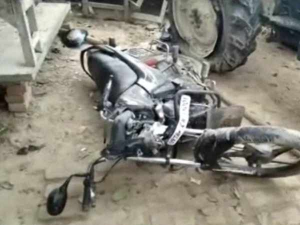 An Information Technology Worker Dies Accident At Nicco Park