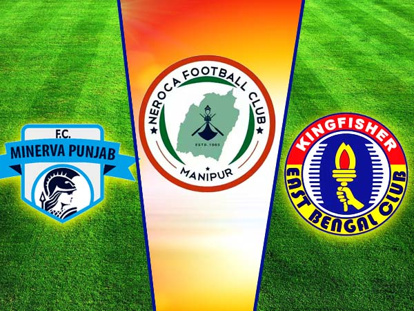 I League Become More Interesting At These Moment 3 Teams Including East Bengal Can Win It
