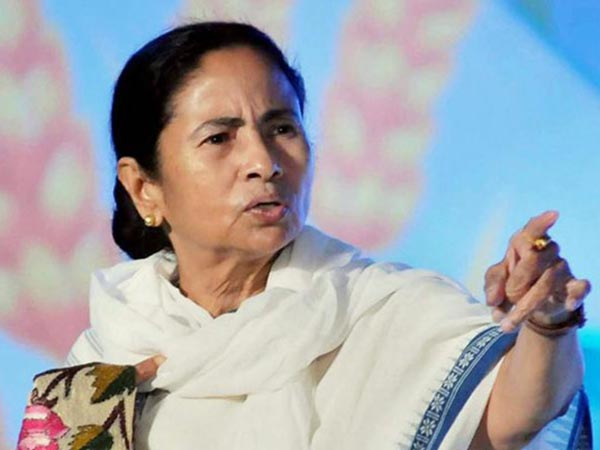 Once Close Aide Mamata Banerjee Now Are Departed From Tmc Supremo