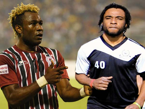 Sony Norde Starts His Therapy Kolkata Sony S Brother Gives