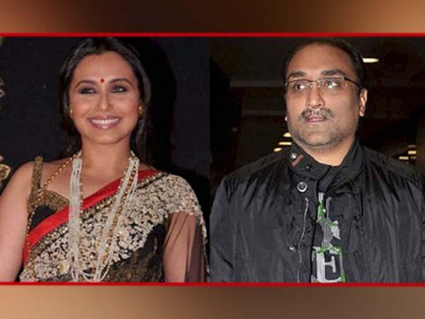 I Curse My Husband Every Day But Of Love Says Rani Mukherjee On Aditya Chopra