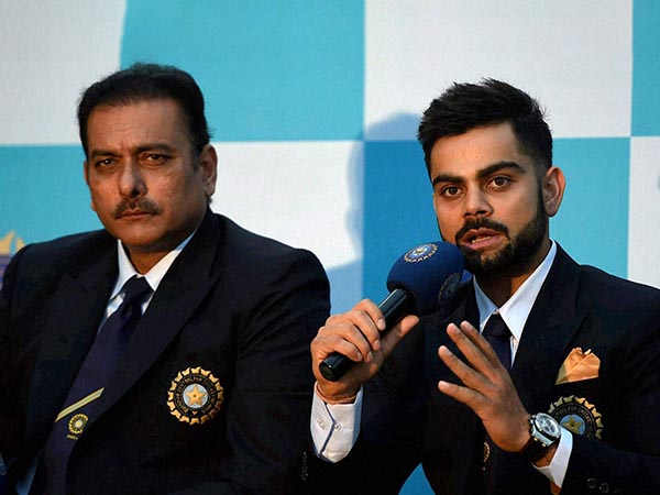 Bcci Will Send Indian Team England 10 Days Prior The Series