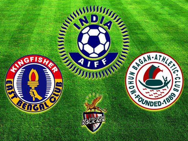 Aiff Finalises Super Cup Big Boost East Bengal Mohun Bagan