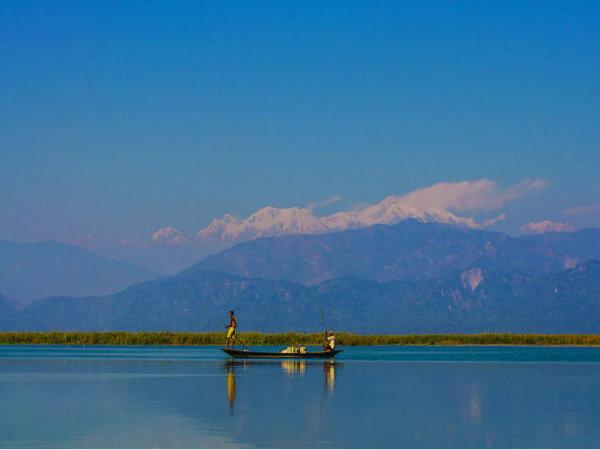 Gajoldoba Will Be The Next Tourism Hub West Bengal