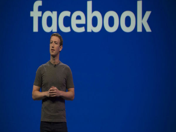 At Last Mark Zukerbug Opens His Mouth On Facebook Data Beach