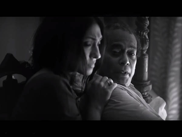 সেলুলয়েডে সুচিত্রার 'গহীন  হৃদয়', ফিরছে ঋতু-দেবশঙ্কর জুটি, দেখুন ট্রেলার