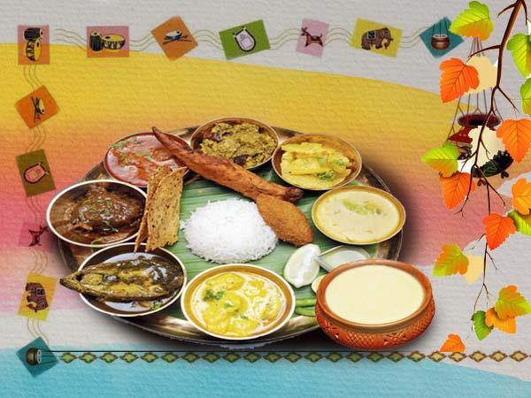 Bengali New Year Celebration Bangalore 2018