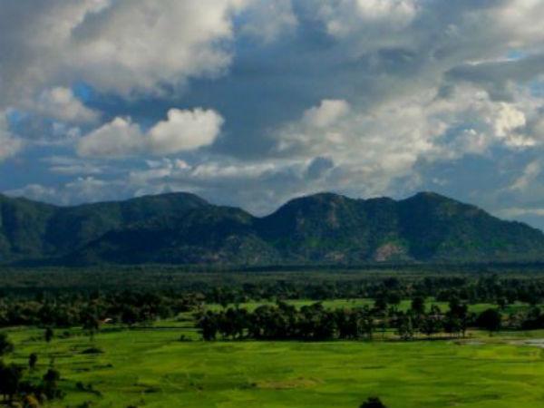 Mamata Govt Develop Tourist Spot At Purulia West Midnapore