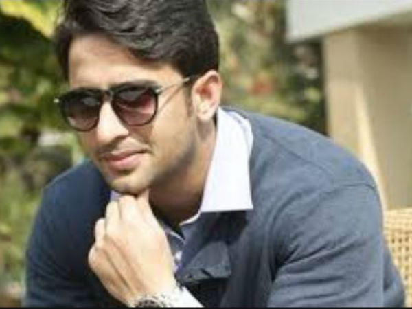 Tv Actor Shaheer Sheikh Talks About His Relationship Wish List