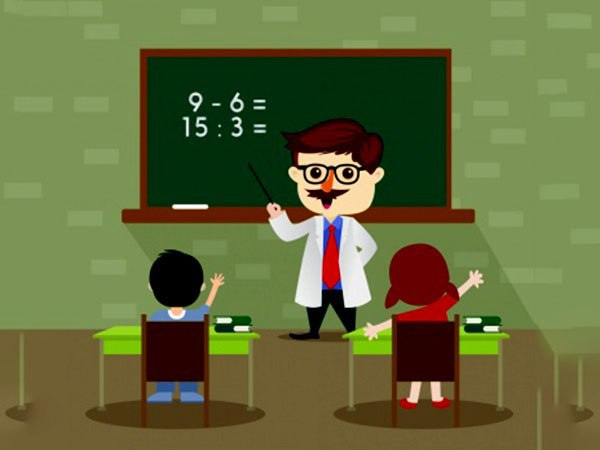 Exam Rule Like Ipl Which Is Told Student School Inspector