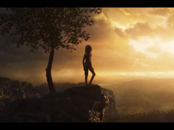 'মোগলি'! নস্টালজিয়া উস্কে  আবারও ট্রেলারেই মাত কিপলিং-এর গল্প, দেখুন ভিডিও