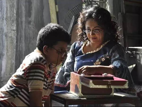 'রেনবো জেলি '-র স্বাদ কেমন! পরিপিসি আর ঘোঁতনের দুনিয়ায় কী আজব কাণ্ড হল, জানুন