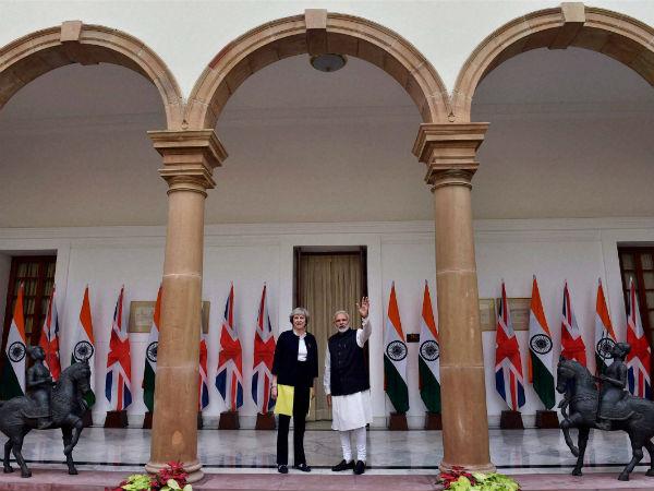 যুক্তরাজ্য-ভারত সপ্তাহ দুই দেশের সম্পর্ককে অন্য উচ্চতায় তুলে ধরবে