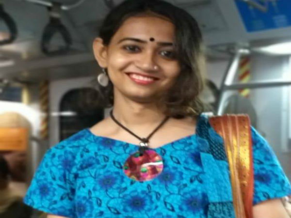 Transgender Teacher Asked If Breasts Are Real in Kolkata