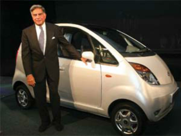 Question Arises Whether The Tata Nano S Journey Is Comes An End