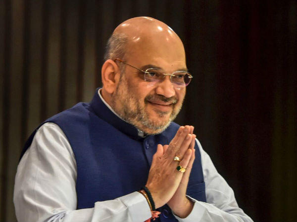 Amit Shah Becomes Member 1800 Whatsapp Groups One Day