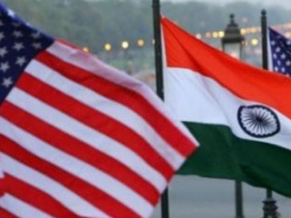 United States India Goods Trade Crosses 80 Bn 12 Month Period