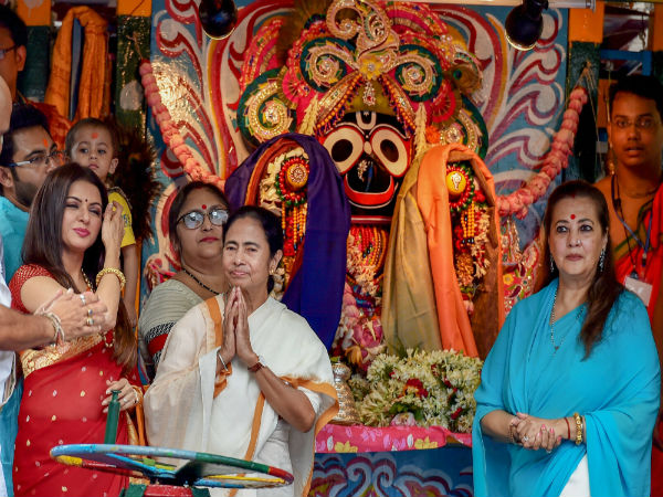 Know About The Rath Yatra Festival And Around Kolkata