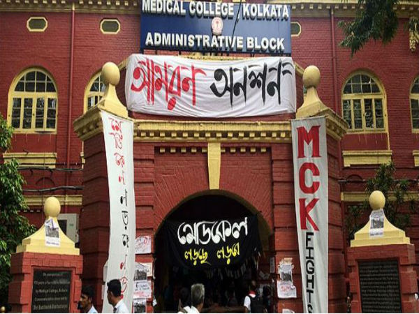 Shankha Ghosh Has Issued Statement On Hunger Strike Calcutta Medical College