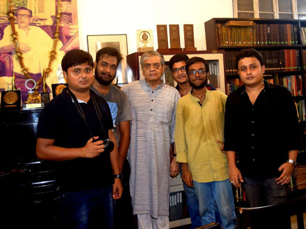Sandesh 100 Documentary Film Which Traces 105 Year Journey Of Sandesh