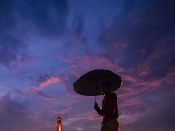 কিছুক্ষণের মধ্যেই কলকাতা ও পার্শ্ববর্তী এলাকায় বজ্রবিদ্যুৎ-সহ বৃষ্টি! জেনে নিন বিস্তারিত
