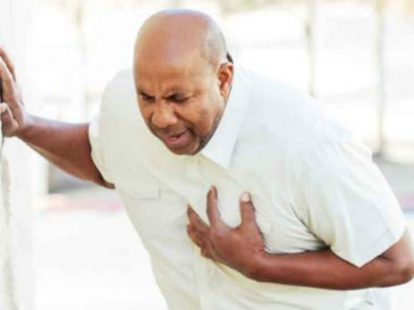 Heart Diseases Is Rise India Know What Study Finds