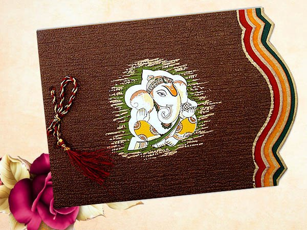 Right Vaastu Wedding Cards Can Save Marriages