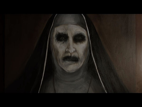 The Nun Movie Review The Conjuring Cinematic Universe Deserves A Quick Burial