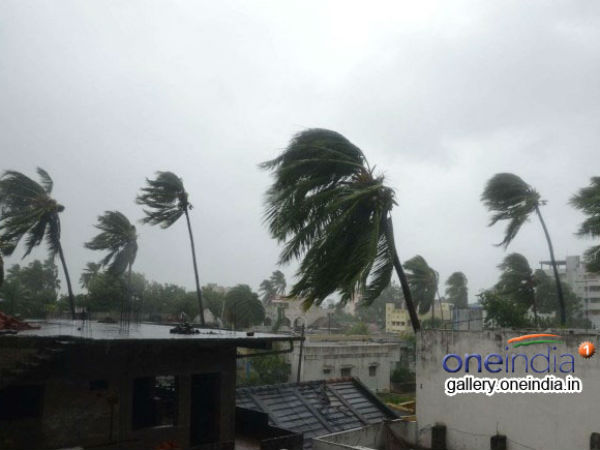 Cyclone Daya Can Hits On West Bengal Others State Before Durga Puja