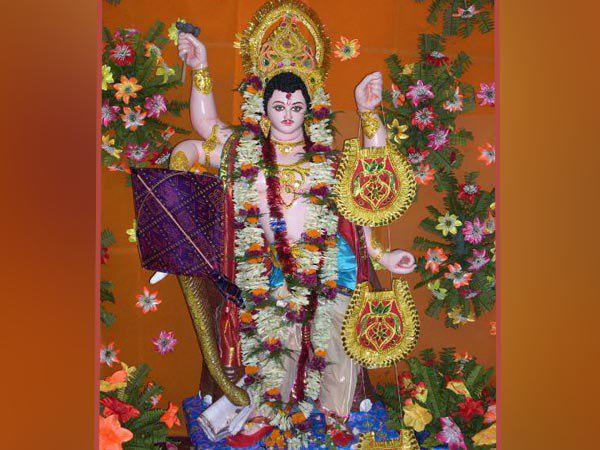How Your Day Will Spent On Viswakarma Puja According Rashifal