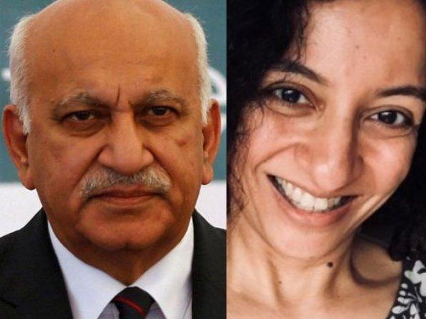 #MeToo-র পাল্টা মামলা! ৯৭ জন আইনজীবী নিয়োগ এমজে আকবরের