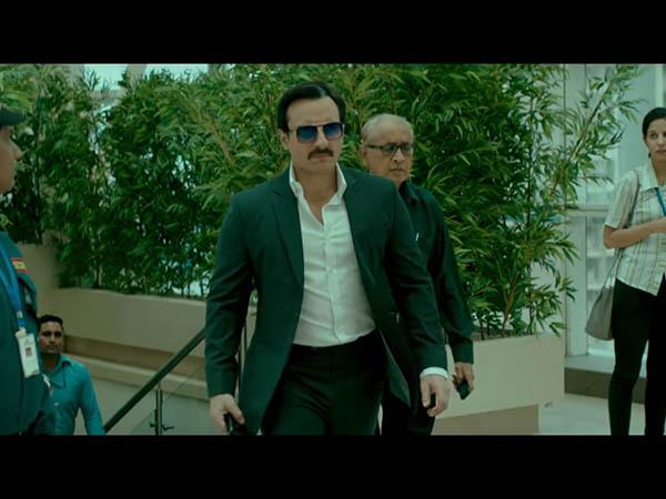 Bazaar Movie Review Saif Ali Khan Film Is Long Drawn Drama