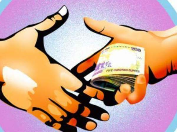 56 Per Cent Indians Admitted Paying Bribe Says Corruption Survey