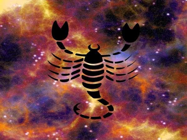 Scorpio Rashifal
