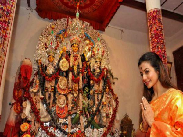 Info Grafix Next Year Durga Puja 2019 Will Starts On 3rd October