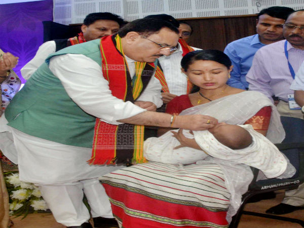 Info Grafix Vaccination Drives Under Modi Govt Breaks Previoous Records