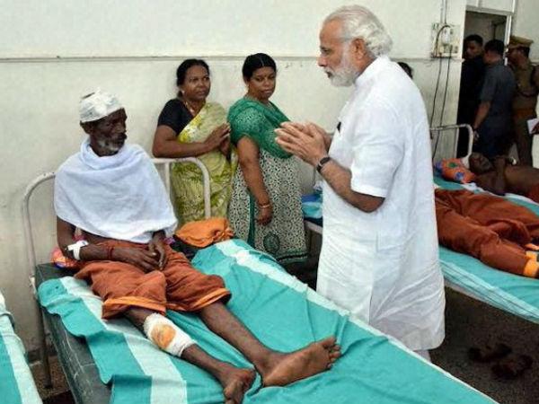 Pm Modi S Ayushman Bharat Scheme Crosses 1 Lakh Beneficiaries In 1 Month