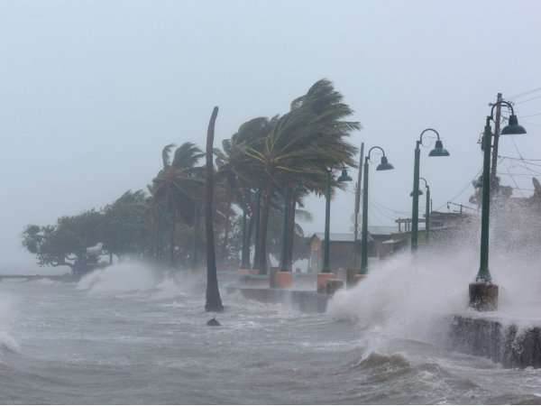More Ten Cyclones Wait Bay Bengal Arabisn Sea