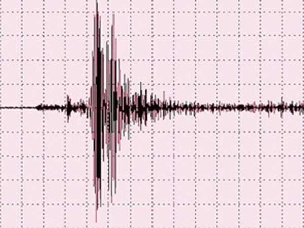 Russia Hit 6 5 Magnitude Earthquake Off Kamchatka Peninsula