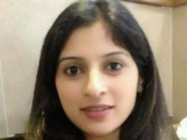 A Pregnant Woman Who Is Indian Origin Is Killed London Being Arrow Attack