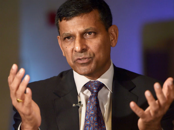 Raghu Rajan At Last Opens Up About The Rift Between Rbi Central