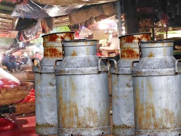 রোজ তো দুধ খান, আসলে কি সত্যিকারের দুধ পেটে যাচ্ছে, কলকাতার ঘটনায় নয়া শঙ্কা